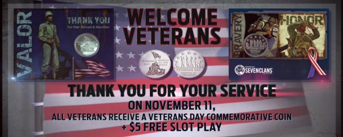 Veterans Days 1280x512
