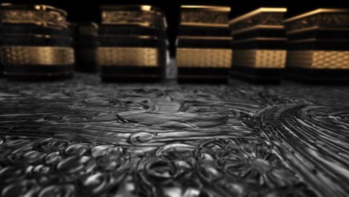 StrategicDev- Black gold v3