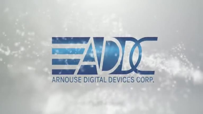_Logo Ident Particle Flourish