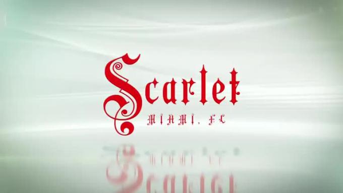 Scarlet New
