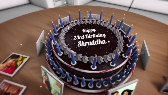 kalyan5858_birthday video - cake