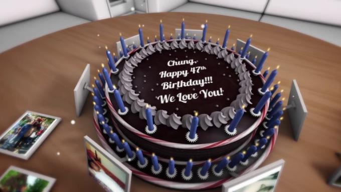 mrzpham_birthday video - cake