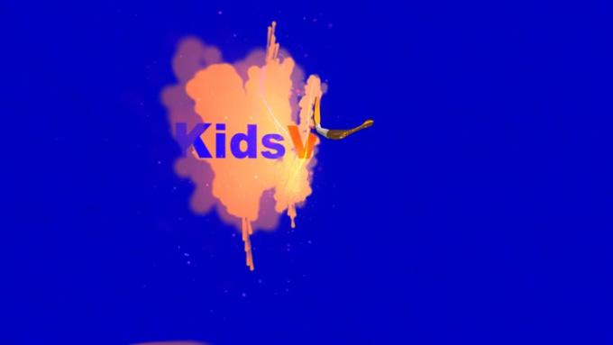 kids video fun video intro