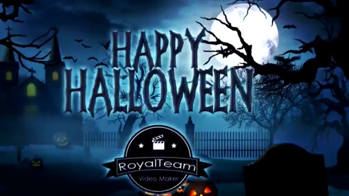 waltersmithae halloween video intro_x264