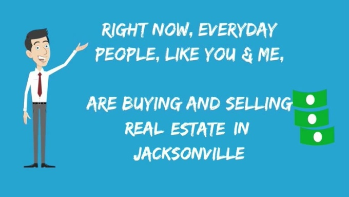 Free Jacksonville Real Estate Event