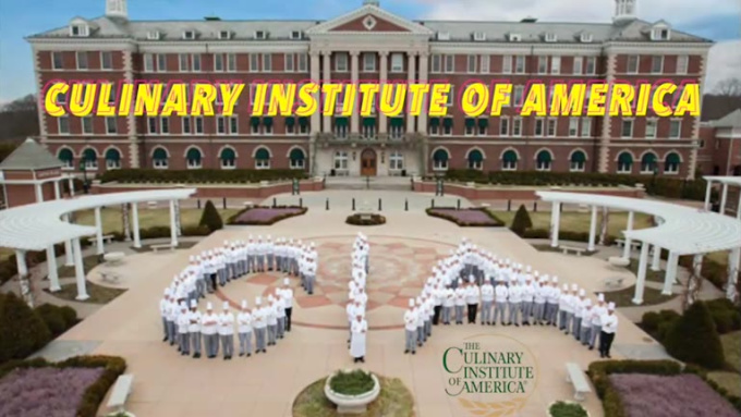 Culinary Institute Small File