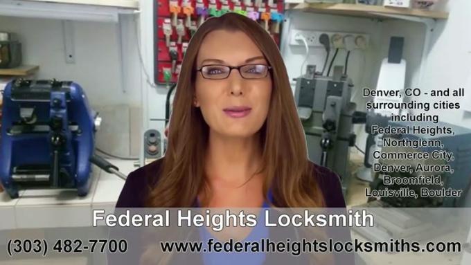 Federal Heights Locksmith