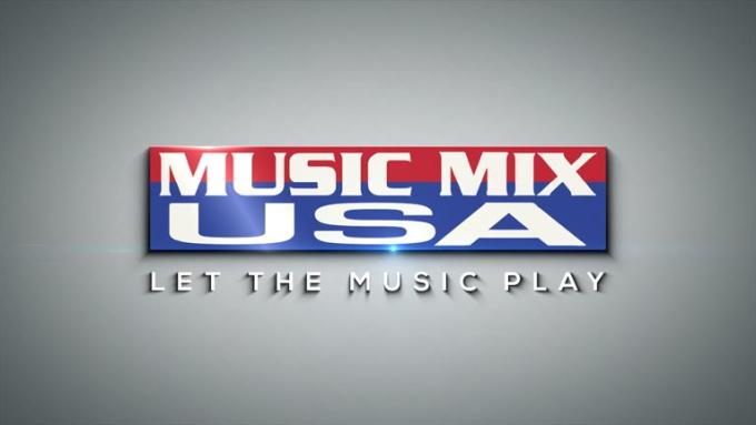 Misic mix USA_intro