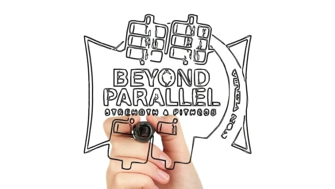 beyondparallel video
