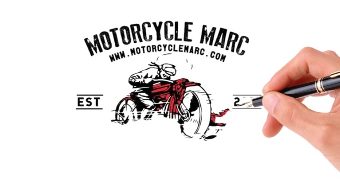 motorcycle marc video intro