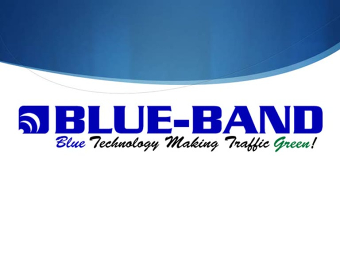 blue-band