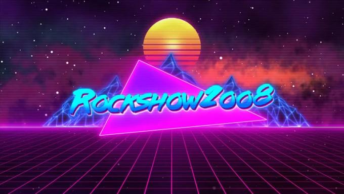 Rockshow2008