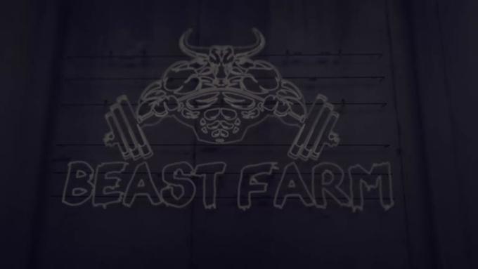 BEAST FARM NEON