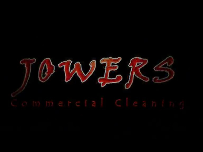 Jowers Commercial Cleaning Order