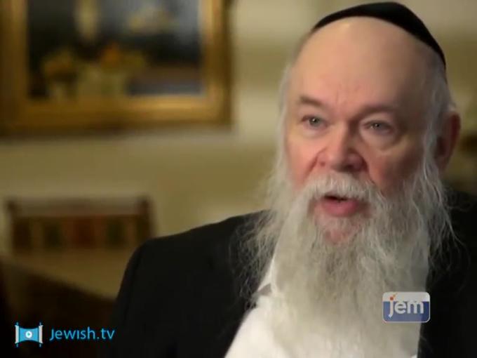 Matters of the Heart - Program 618 - Living Torah
