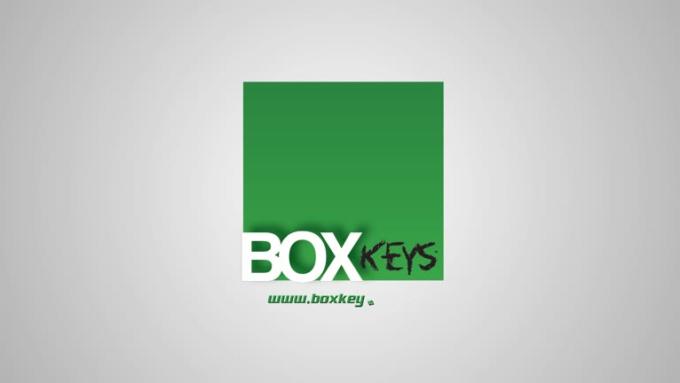 BoxKeys