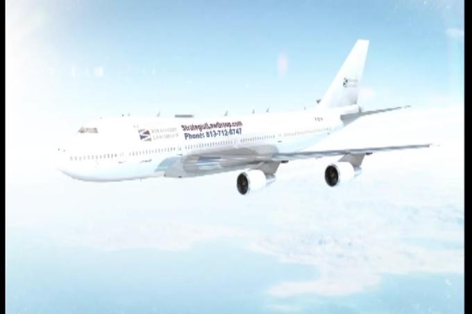 Final_Plane Animation