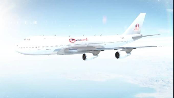 Plane AnimationPest