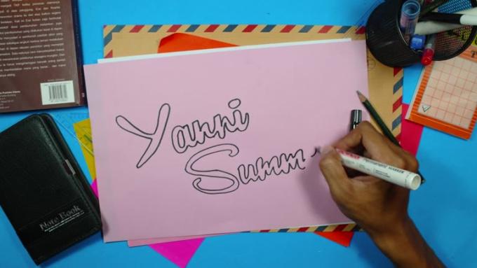 Yanni Summers 720p