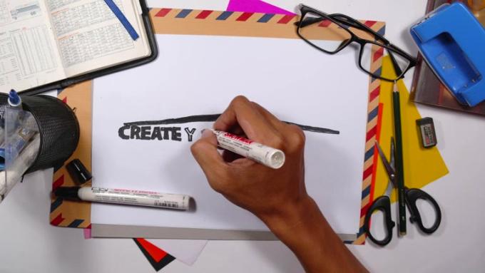 Create Income- 1080p