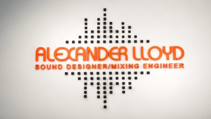 Alexander LLoyd