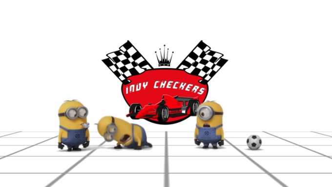 INDY CHECKERS