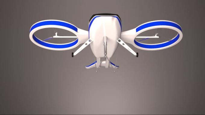 Drone Job 14