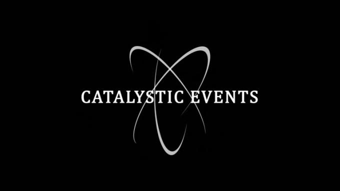 CATALYSTIC EVENTS Intro 2