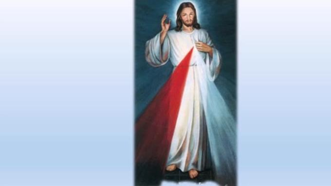 Divine Mercy Video