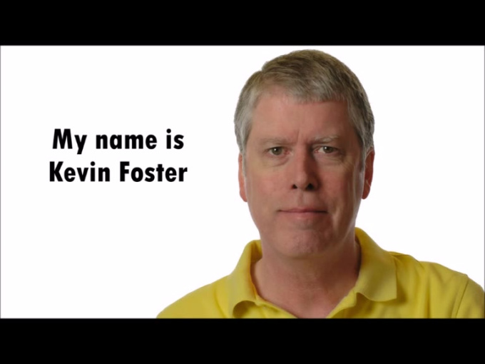 Foster Video