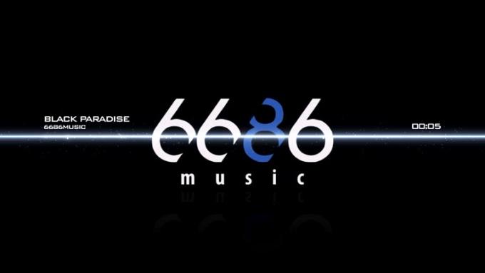 6686music - Black Paradise 720p