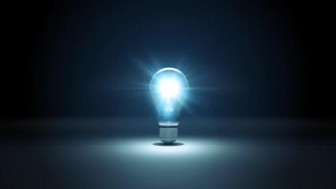 Light Bulb Explosion Video for www