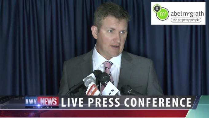 abel mcgrath fb1 press conference 2000 likes