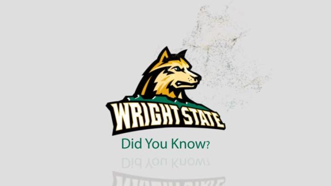 Wirght State Riders Intro