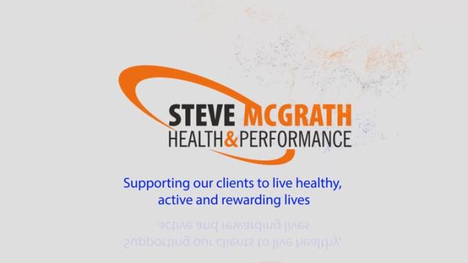 Steve McGrath changed