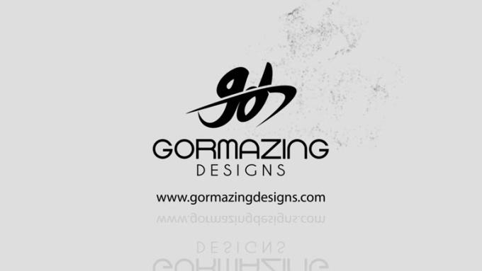 Gormazing designs
