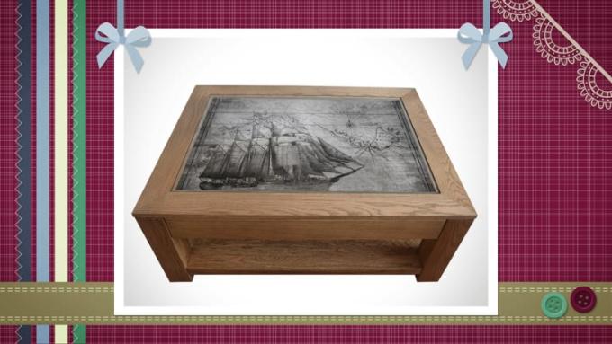 Handmade Displays slideshow MAIN