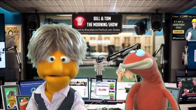 bill tom