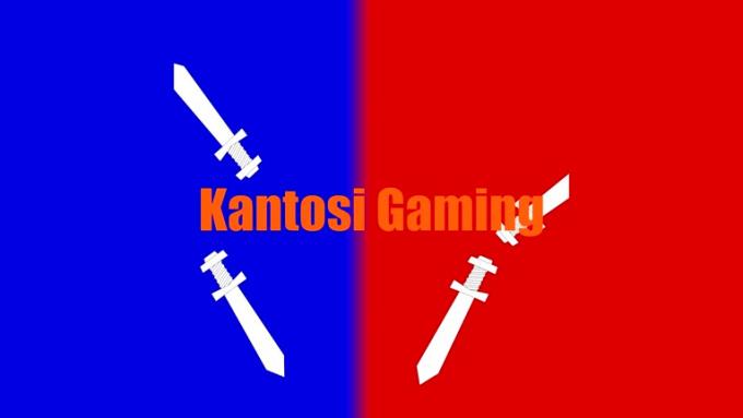 Kantosi Gaming Intro