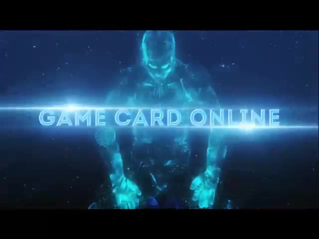 Game_Card_Online