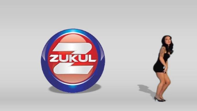 brunette girl ZUKUL 720p