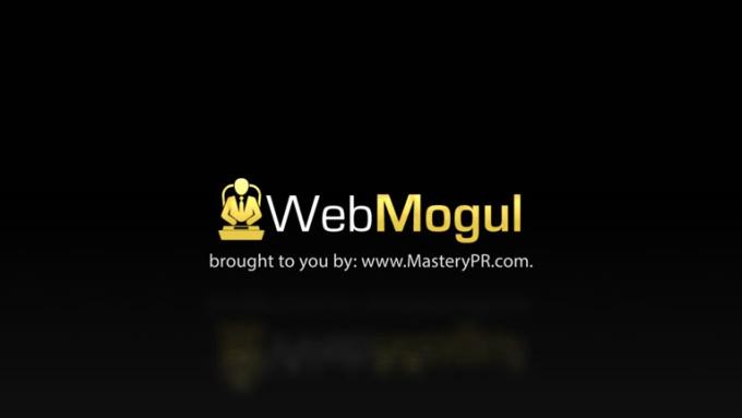 web mogul
