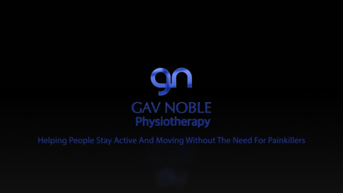Gav Noble changed