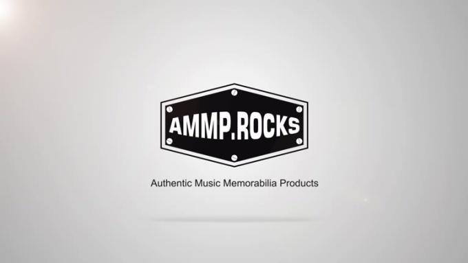 AMP Rocks