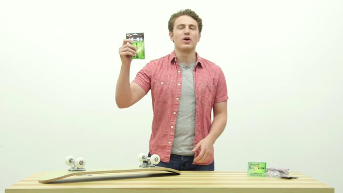 Product Video - Board Blazers