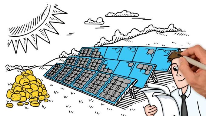 Sawmill Solar Electric #FO11D85D9561-1