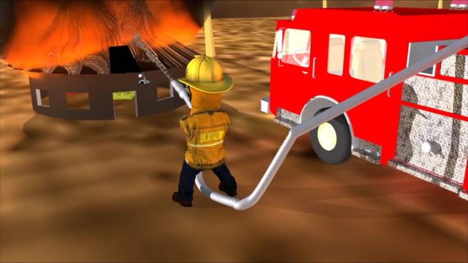 FiremanSOBE