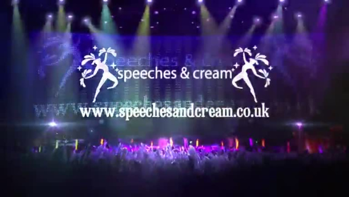 Arena-speechescream