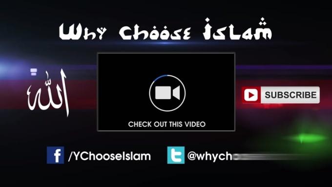 WhyChoosIslam