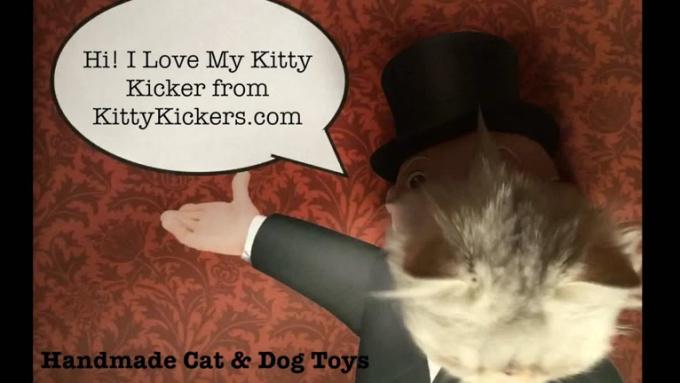 kittykickers